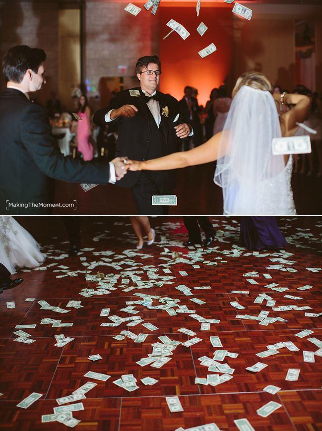 Greek Wedding Reception Cleveland
