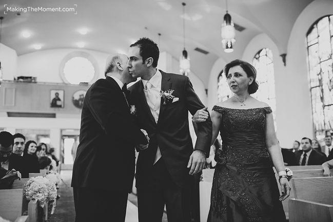 greek wedding photographers in cleveland