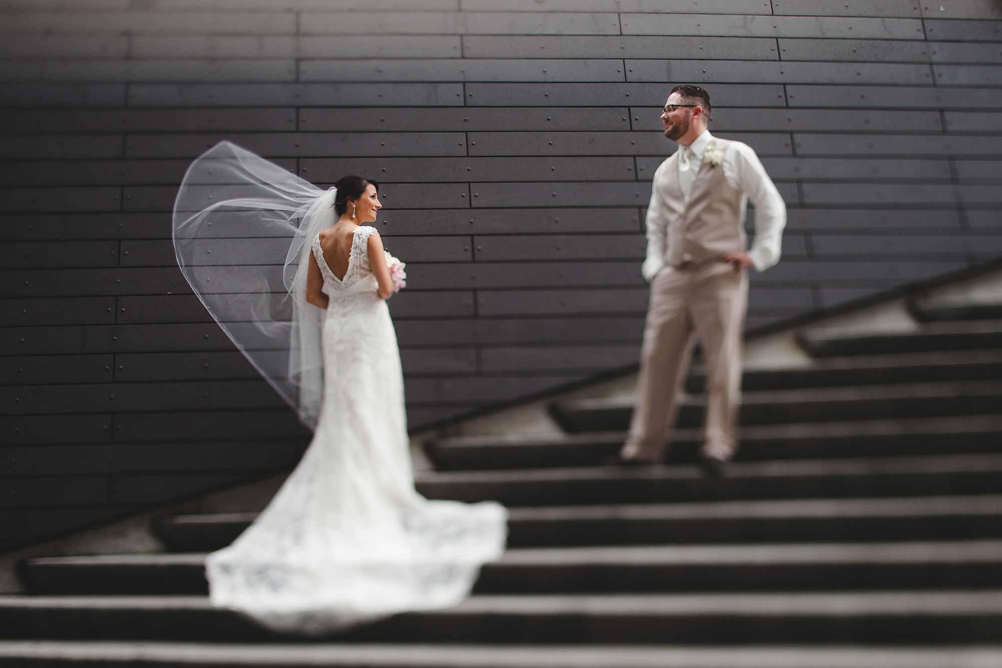 78th Street Studio Wedding Art