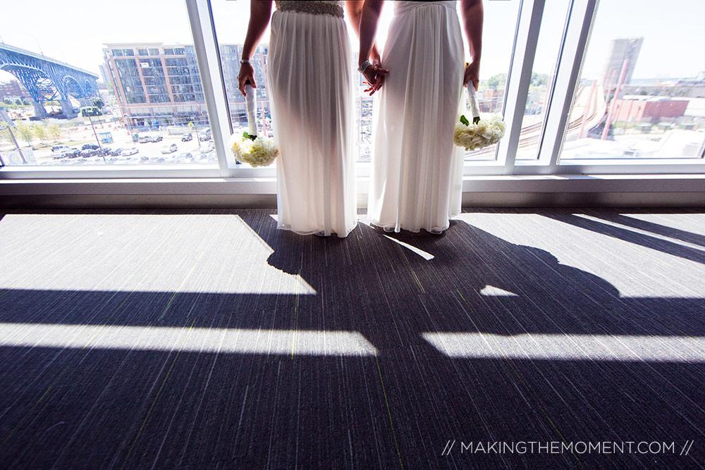 artistic Gay Wedding Cleveland