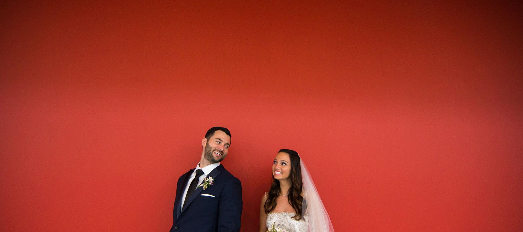 Nooch + Looch // Married