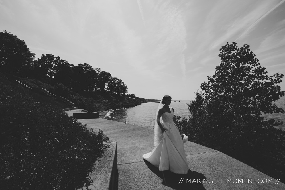 Sarah + David // The Cleveland Wedding – Making the Moment Photography