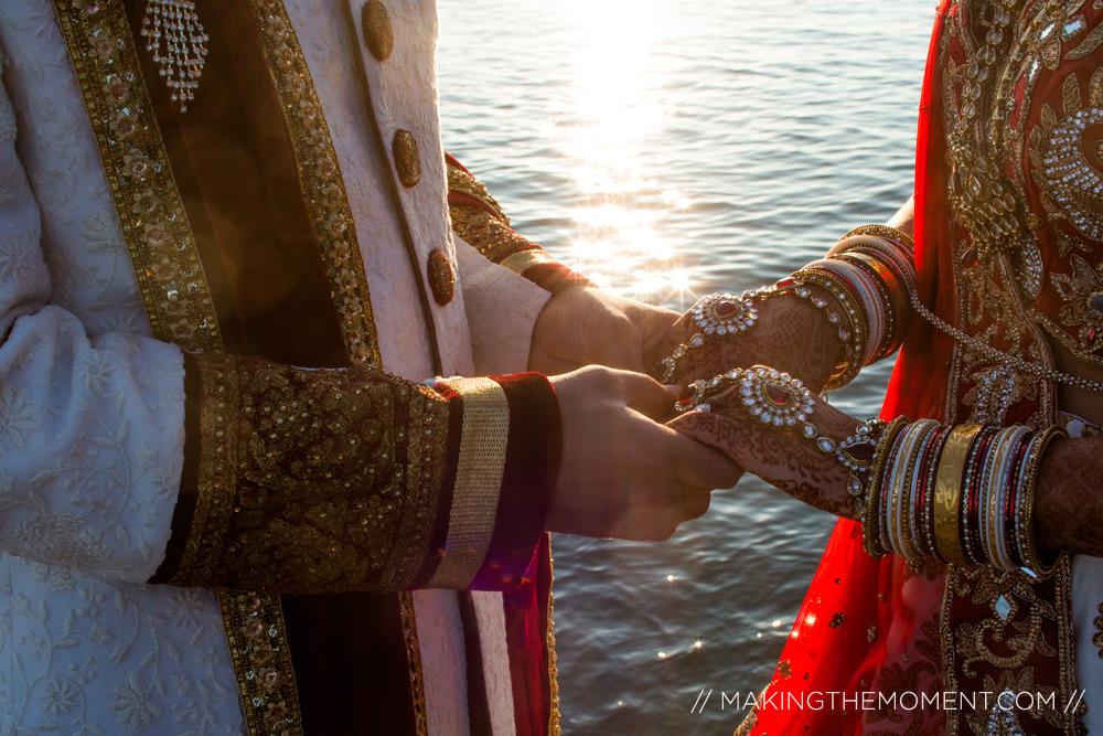 Best Indian Wedding Photographers Cleveland