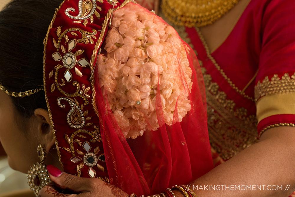 Indian Wedding Attire Cleveland Ohio