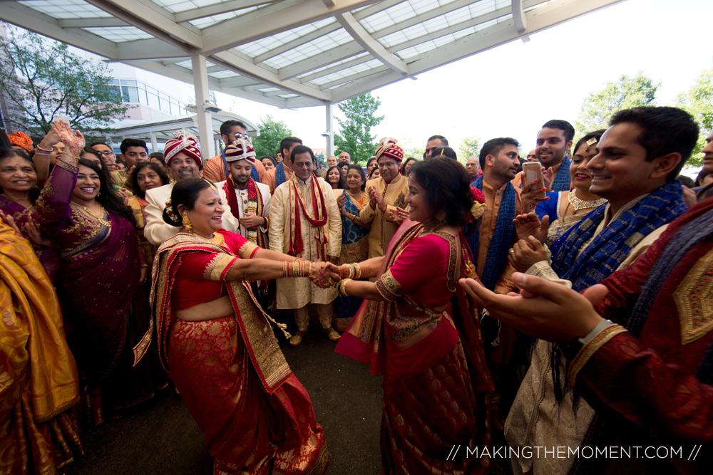 Indian Wedding Barat Cleveland