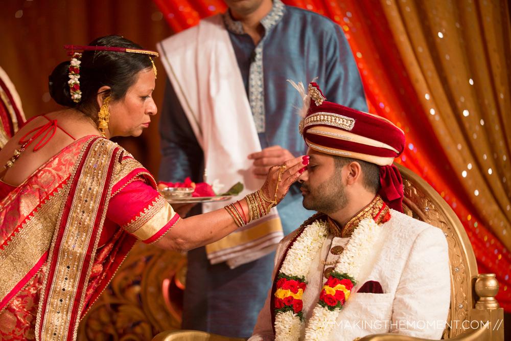 indian wedding ceremony cleveland