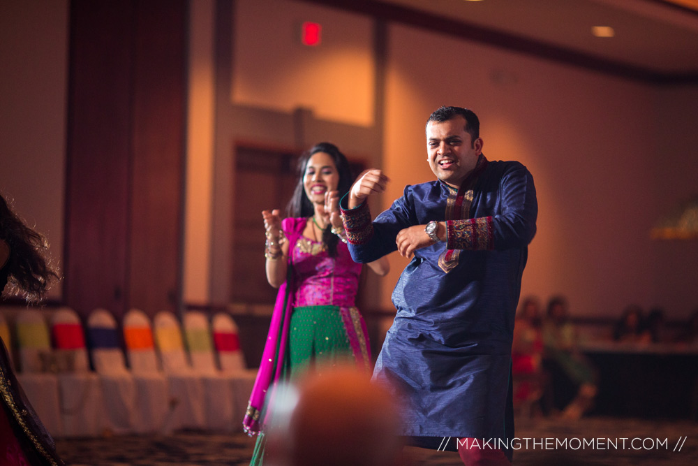 indian garba cleveland ohio