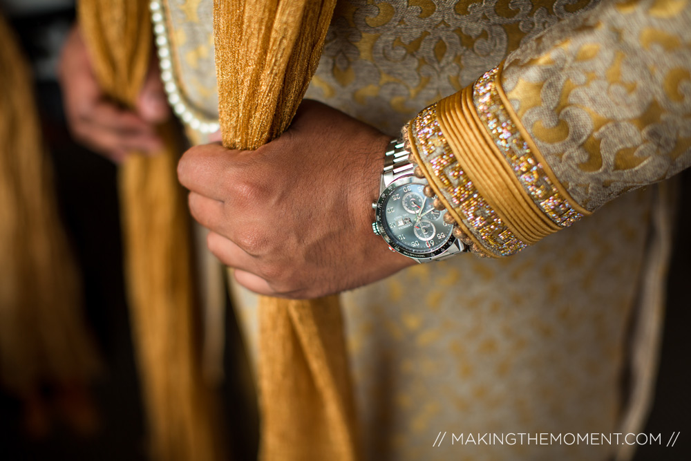 Indian Groom Attire Inspiration