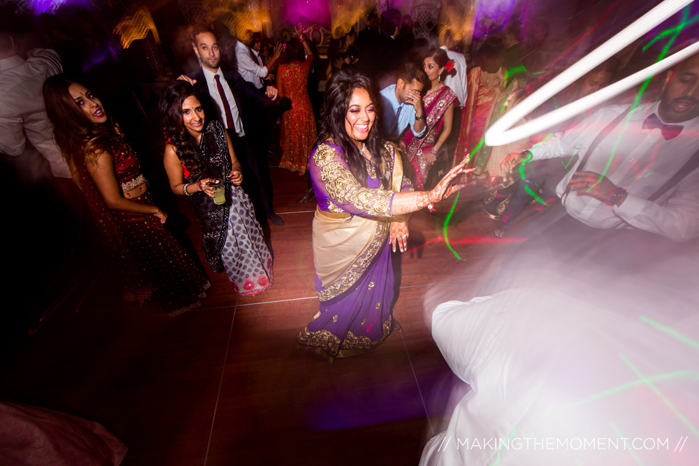indian wedding DJ Cleveland
