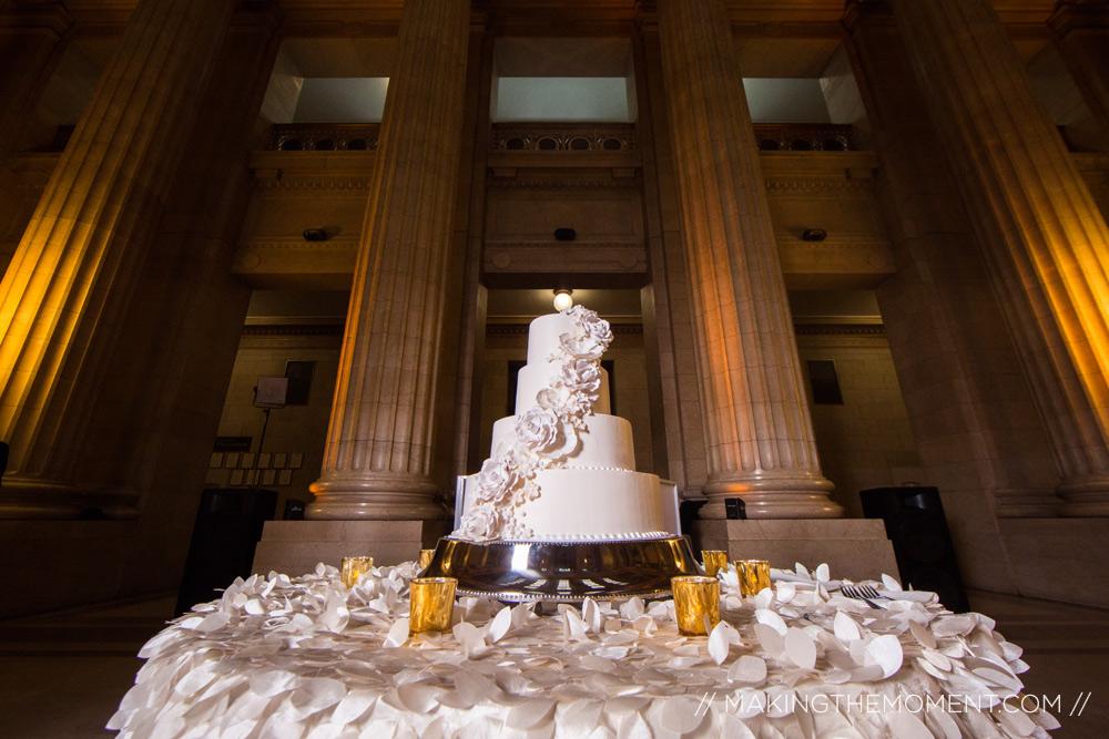 Rotunda Wedding Cleveland