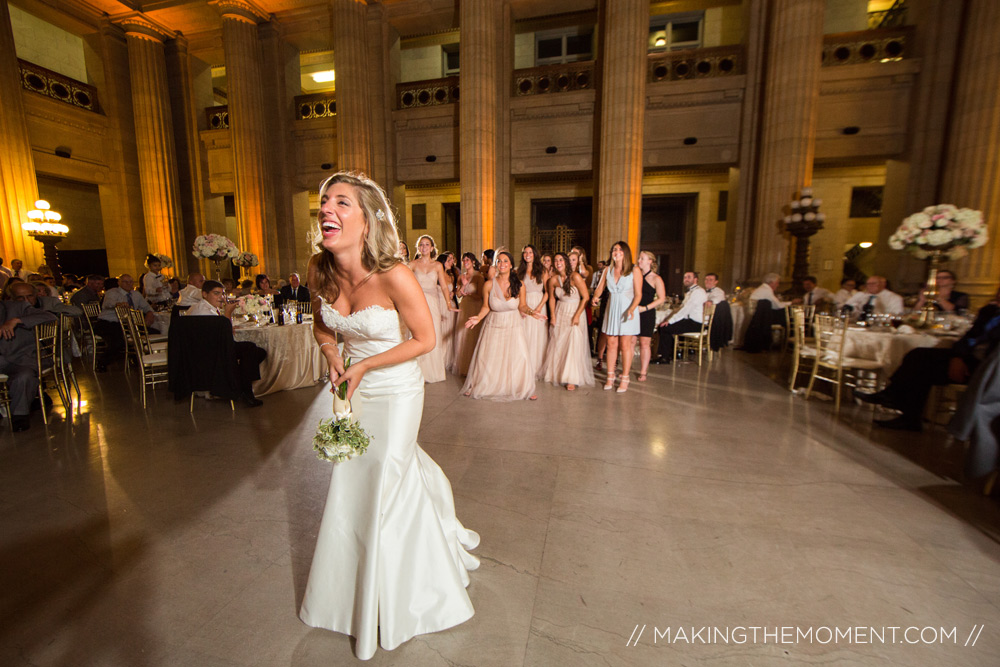 Best wedding reception venues Cleveland