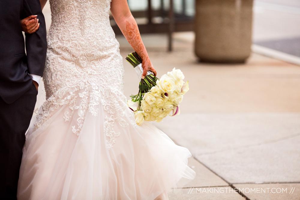 Best wedding photographers in Cleveland