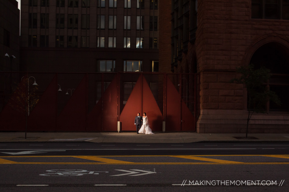 Wedding Photographers in Cleveland
