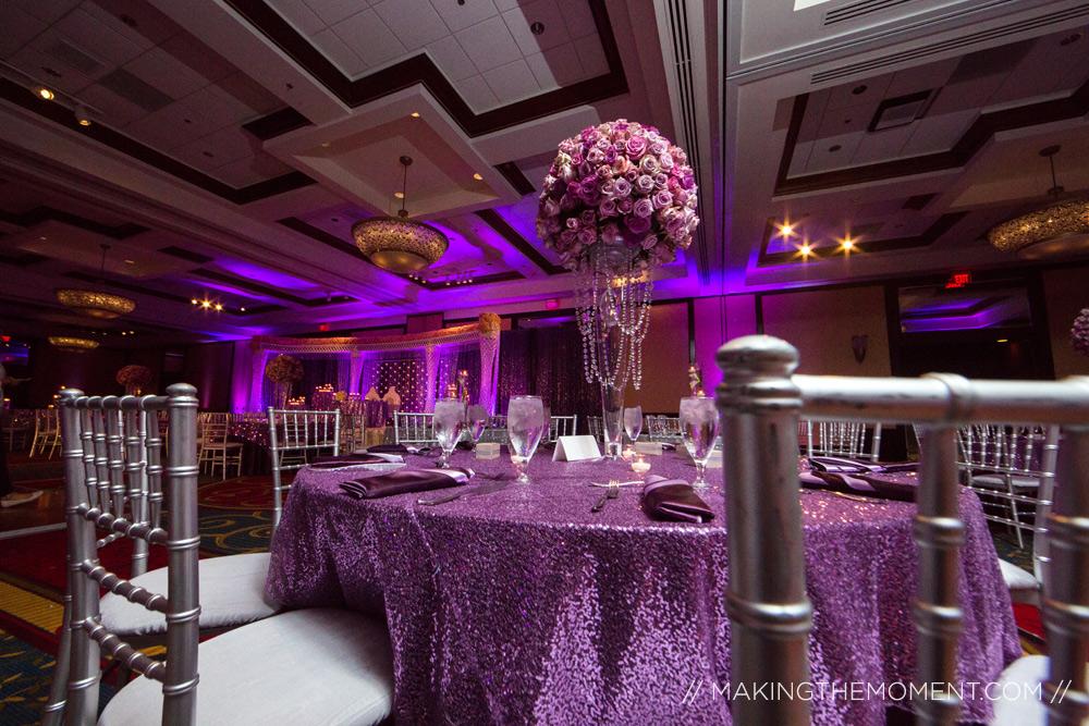 Indian Wedding Reception Venues Cleveland