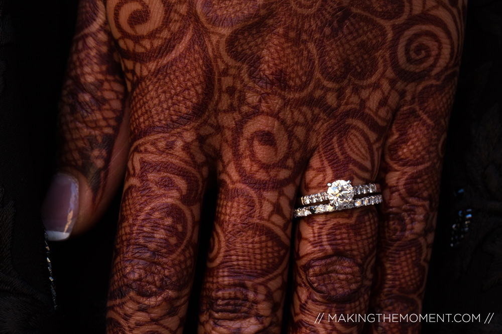 Indian Wedding Ring