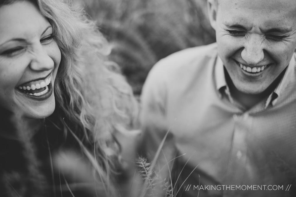 engagement session photographer cleveland