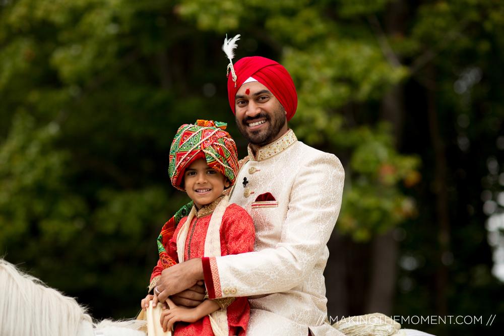 Barat Indian Wedding Cleveland