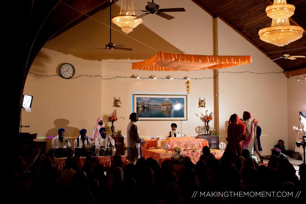 Gurudwara Guru Nanak wedding richfield