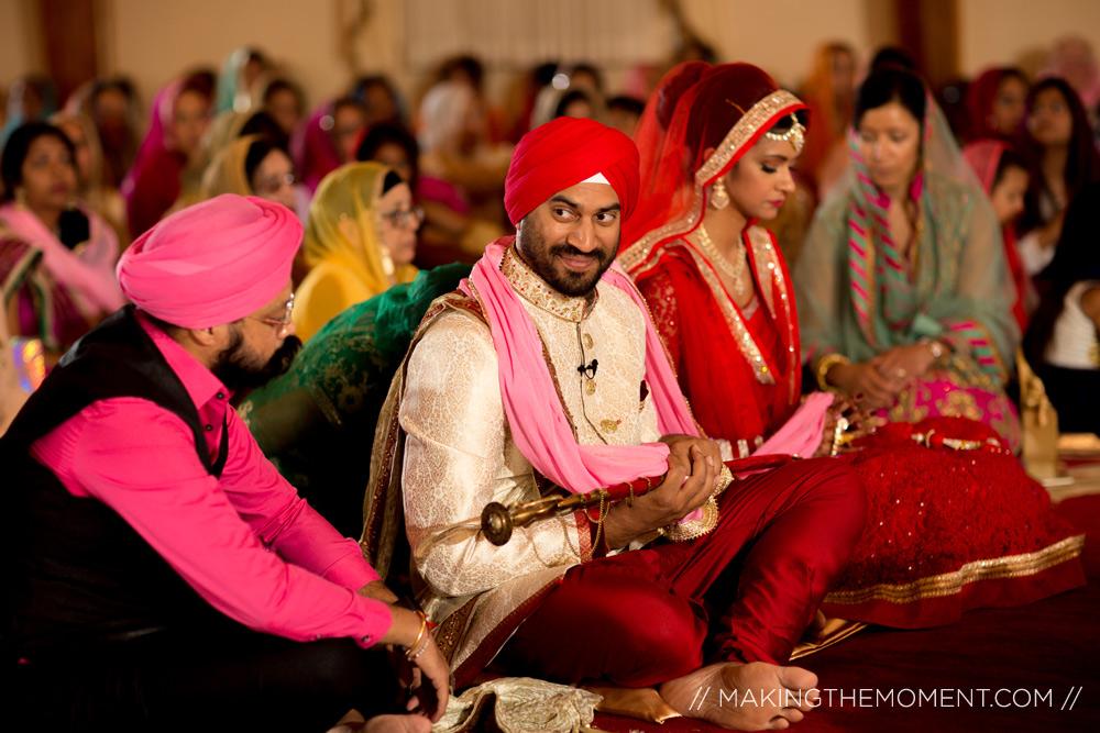 sikh wedding ceremony cleveland