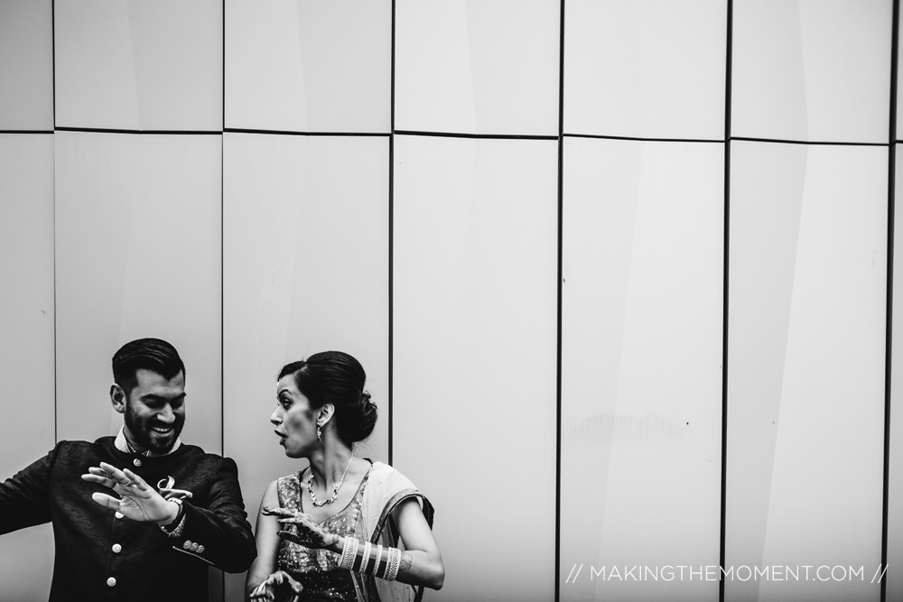 fun indian wedding photographers