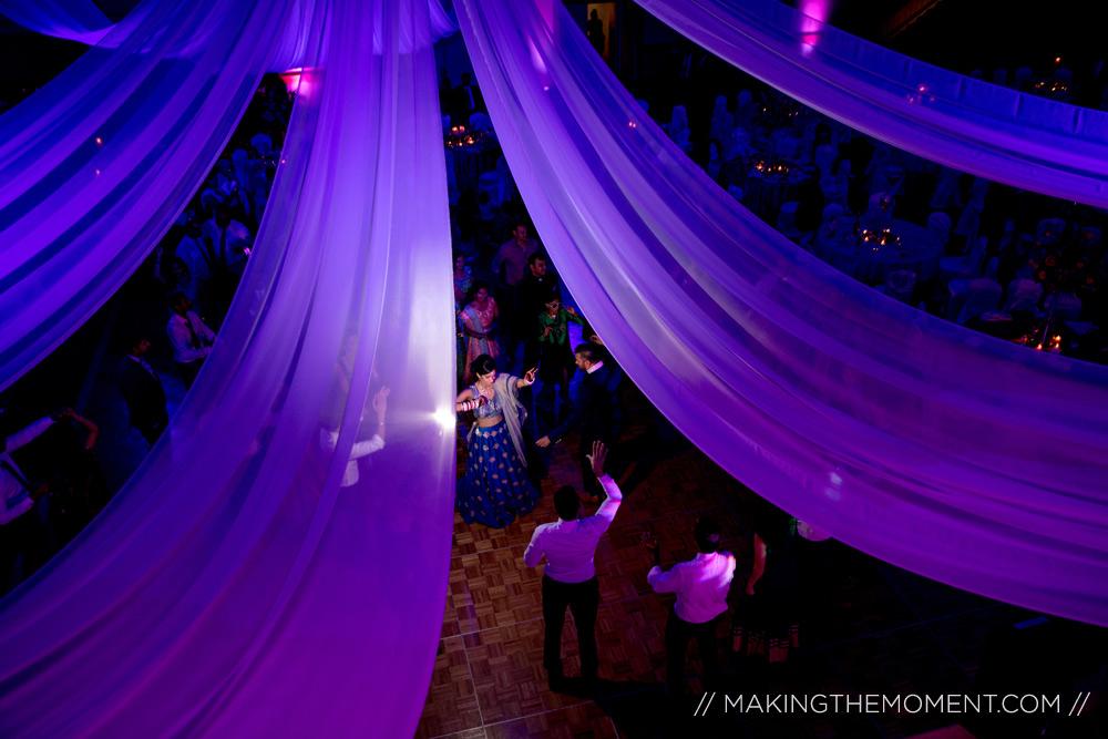cleveland wedding reception venue