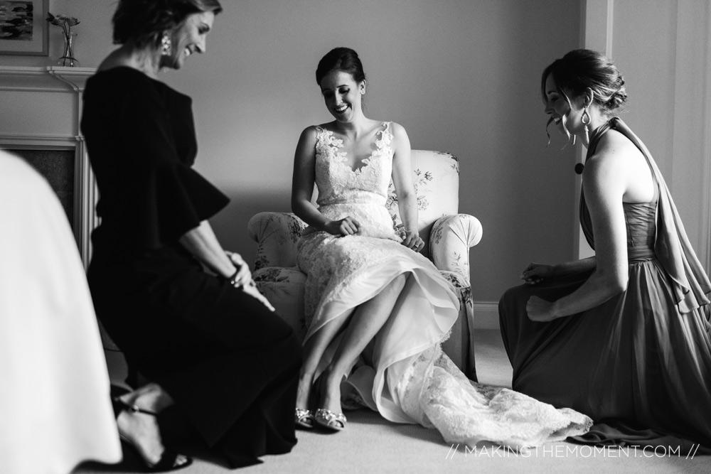 Wedding Photographers in Cleveland Ohio