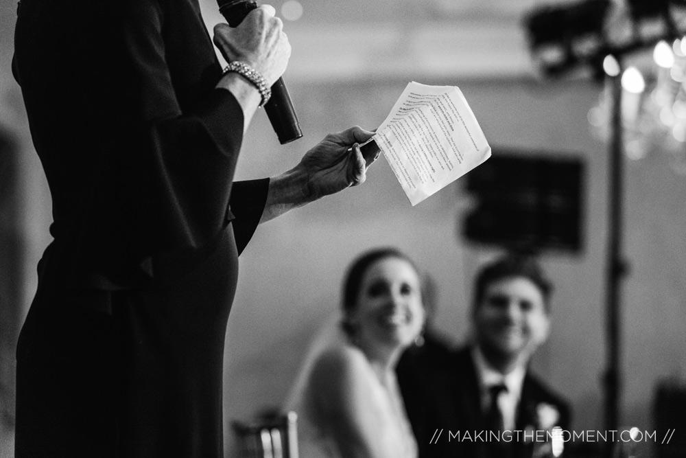 Wedding Reception Venues Cleveland