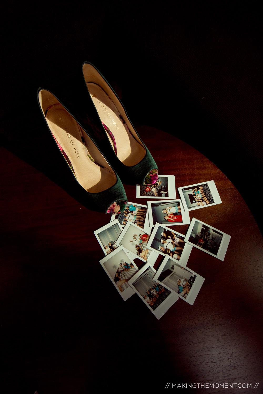 wedding shoes cleveland ohio