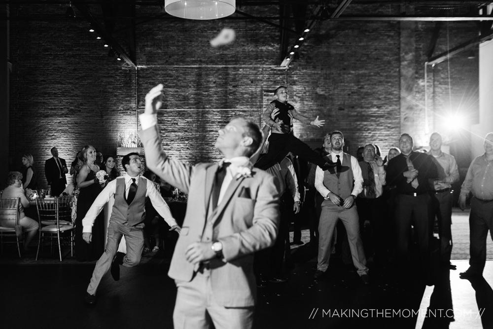 Wedding Reception Cleveland