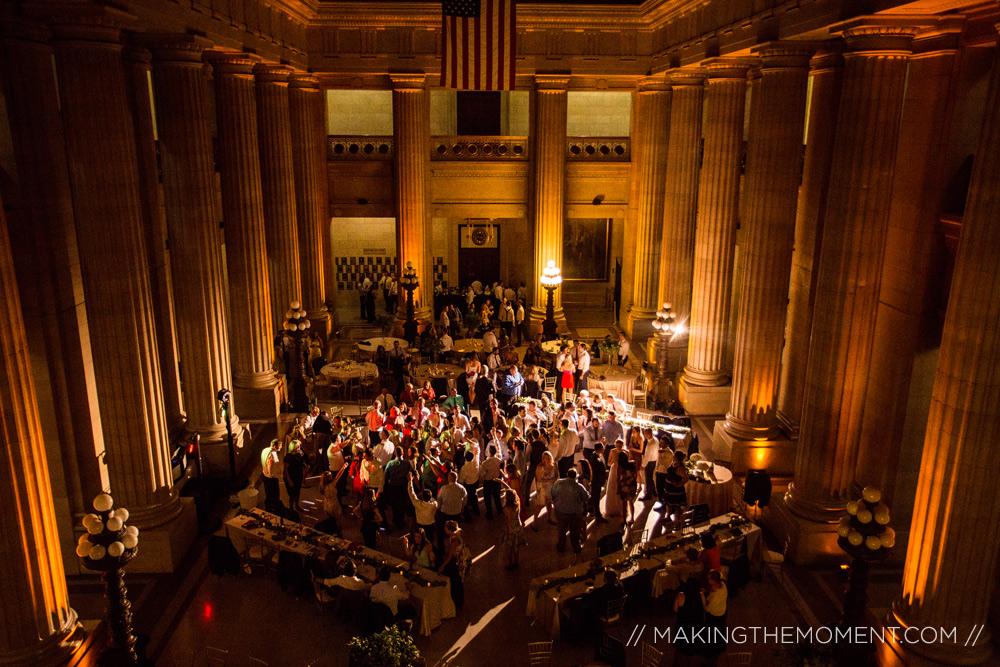 Cleveland Wedding Reception Venues
