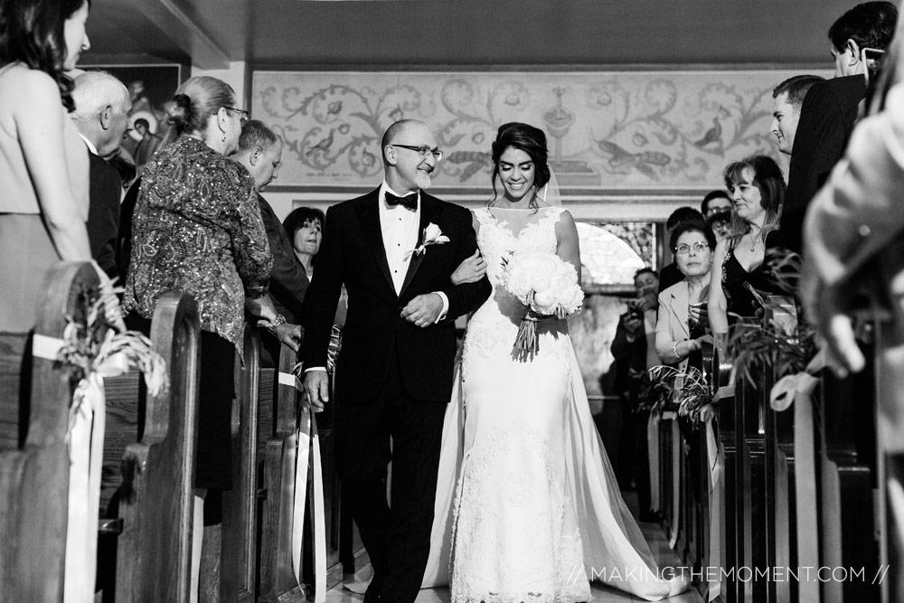 Greek Orthodox Wedding Photographers Cleveland
