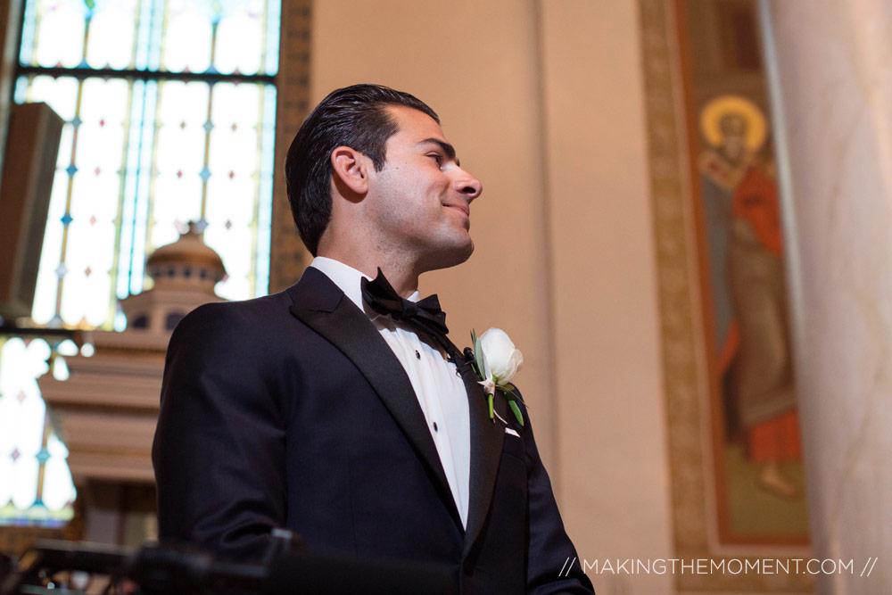Greek Orthodox Wedding Cleveland