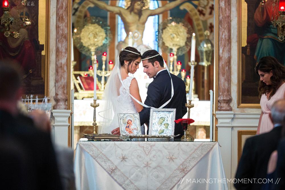 Greek Wedding Photographers Cleveland