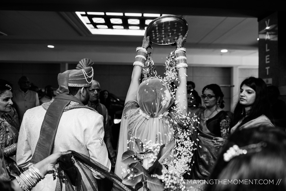 Indian Wedding Vidai