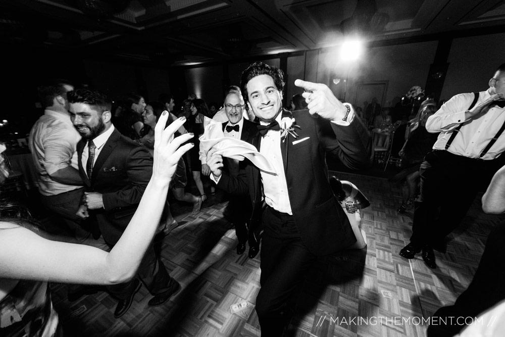 InterContinental Wedding Reception