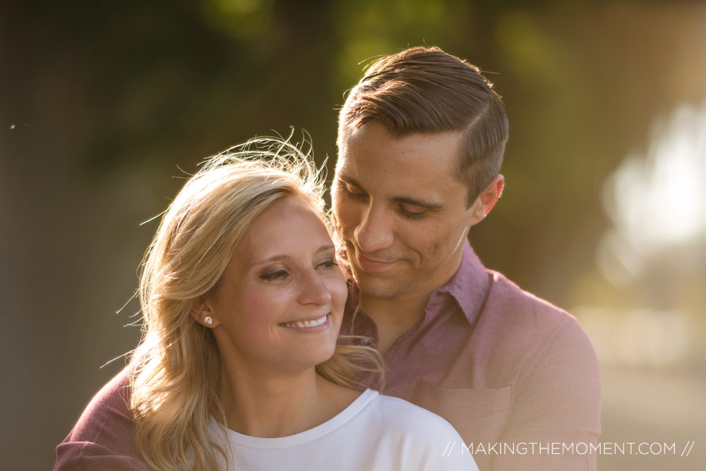 engagement session photography Columbus