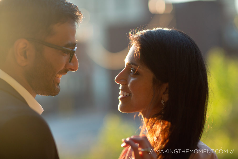 Indian wedding photographer Cleveland