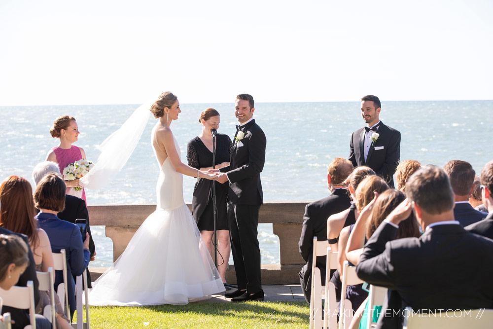 Outdoor weddings cleveland