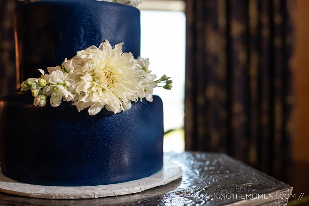 Shoreby Club Wedding Reception