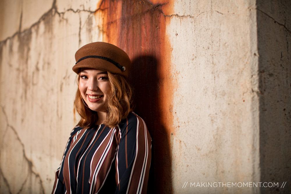 Westlake Senior Portrait Photographer