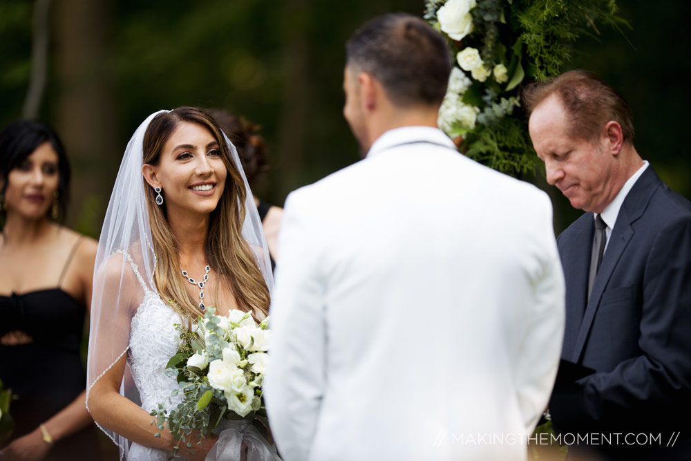 Sapphire Creek Wedding