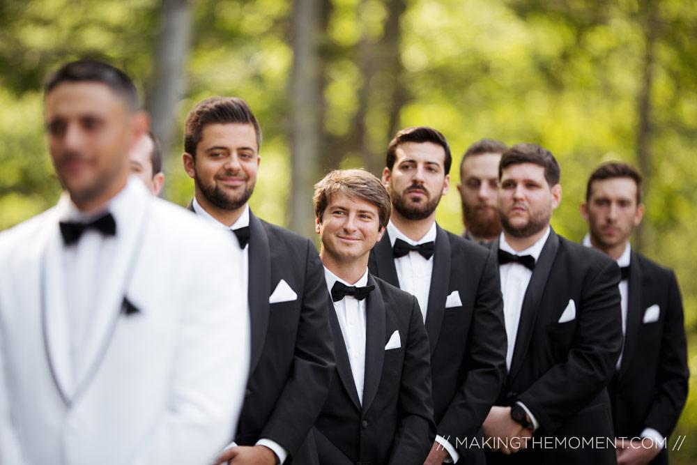 Sapphire Creek Wedding Reception