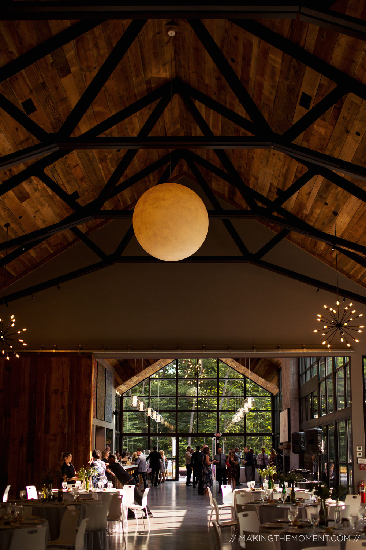 Cleveland Winery Wedding Venue