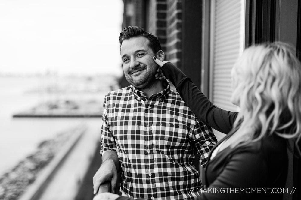 Fun Wedding Photographers Ohio