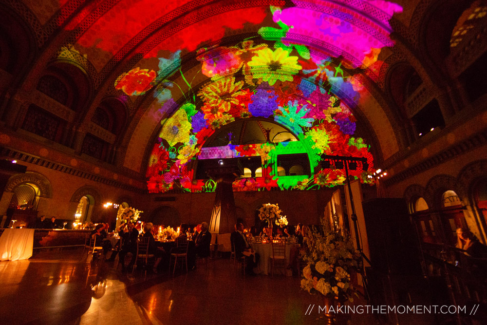 Union Station St Louis Wedding