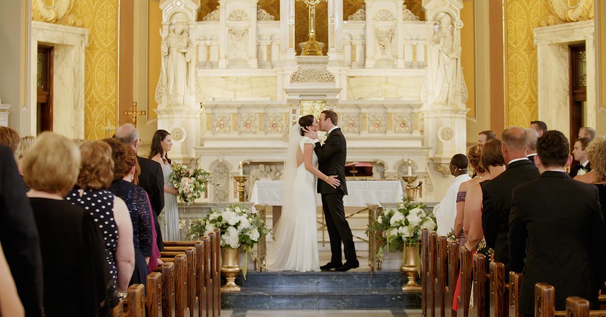 Cleveland Wedding Videographers