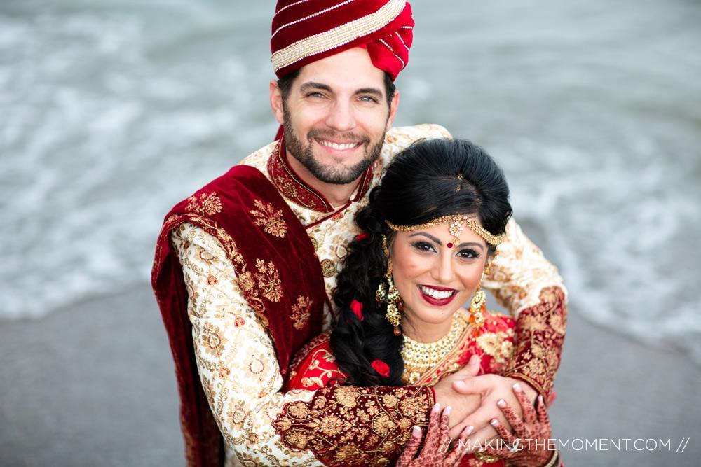 Fusion Indian Wedding Cleveland