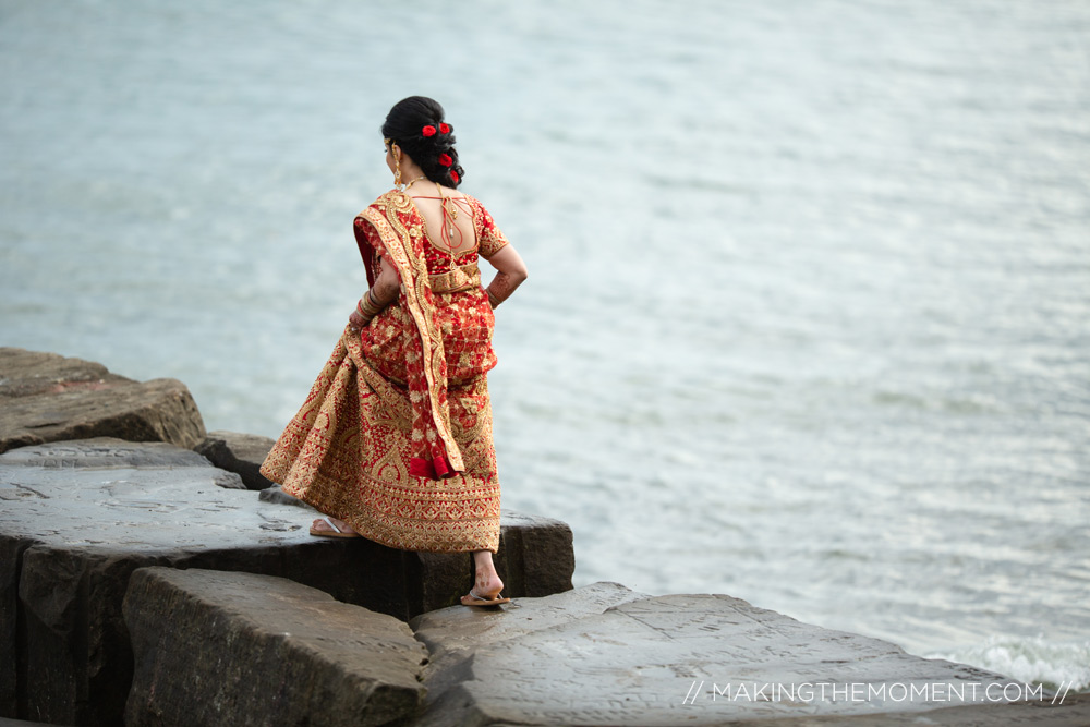 Experienced Indian Wedding Photographer Cleveland