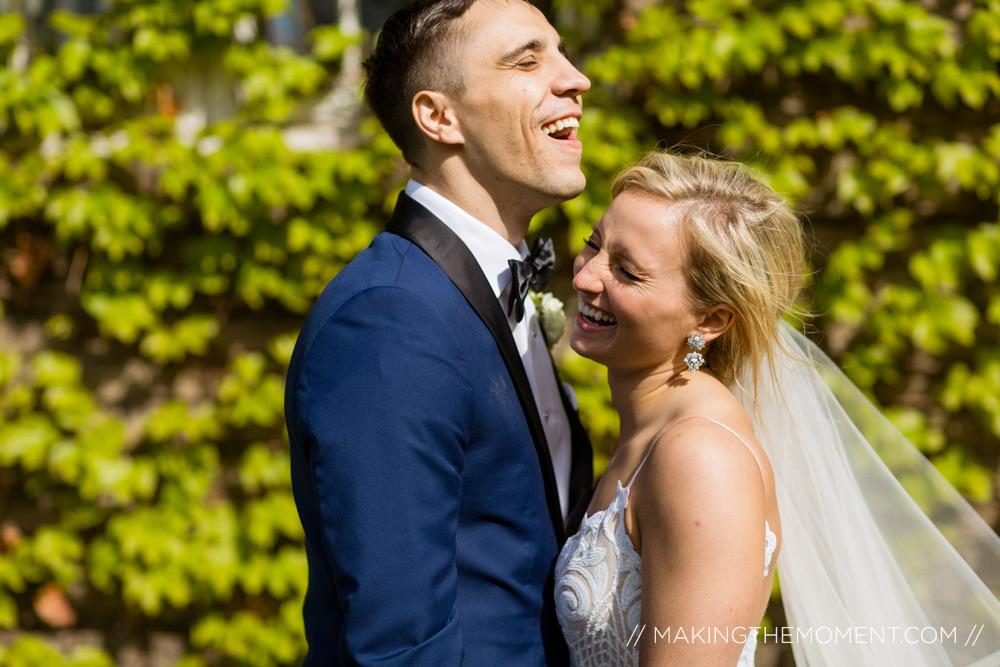 Hilton Cleveland Wedding