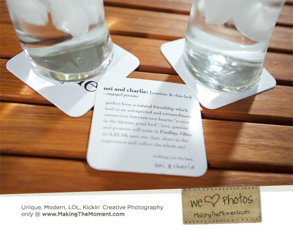 Wedding Branding and Invitation Ideas